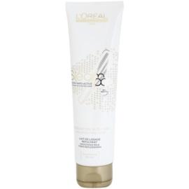L'Oréal Professionnel Steampod bőrfeltöltő tej hajegyenesítésre  150 ml