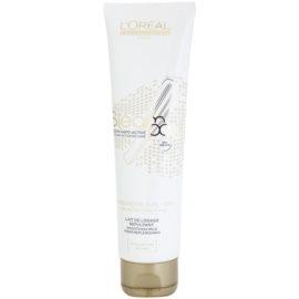 L'Oréal Professionnel Steampod vyplňující mléko pro uhlazení vlasů  150 ml