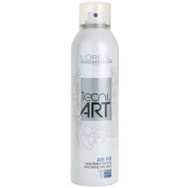 L'Oréal Professionnel Tecni Art Fix sprej na vlasy pro fixaci a tvar  250 ml