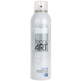 L'Oréal Professionnel Tecni Art Fix spray capilar para fixação e forma   250 ml