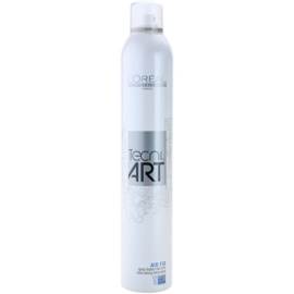 L'Oréal Professionnel Tecni Art Fix lak na vlasy extra silné spevnenie  400 ml