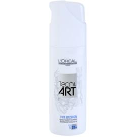 L'Oréal Professionnel Tecni Art Fix fixační sprej silné zpevnění  200 ml