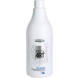 L'Oréal Professionnel Tecni Art Fix spray fixador  recarga  750 ml