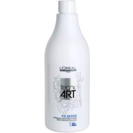L'Oréal Professionnel Tecni.Art Fix Design pršilo za fiksiranje nadomestno polnilo  750 ml