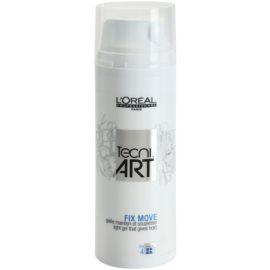 L'Oréal Professionnel Tecni Art Fix lahek gel za fiksacijo in obliko  150 ml