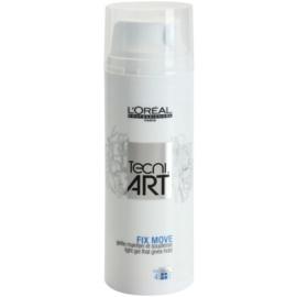 L'Oréal Professionnel Tecni.Art Fix Move lekki żel do włosów do utrwalenia kształtu  150 ml