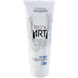 L'Oréal Professionnel Tecni Art Fix gel za lase za fiksacijo in obliko  200 ml