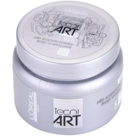 L'Oréal Professionnel Tecni Art Fix pasta moldeadora fijación extrema  150 ml