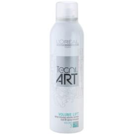 L'Oréal Professionnel Tecni Art Volume stylingová pěna pro objem od kořínků  250 ml