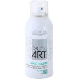 L'Oréal Professionnel Tecni Art Volume spray termoaktywny do utrwalenia kształtu  150 ml