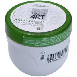 L'Oréal Professionnel Tecni.Art Density Material ceara modelatoare pentru par fixare puternica  100 ml