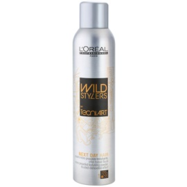 L'Oréal Professionnel Tecni Art Wild Stylers Next Day Hair, Micro - Propelled Texturizing Powder 250 ml