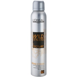 L'Oréal Professionnel Tecni Art Wild Stylers mineralny, pudrowy spray  200 ml