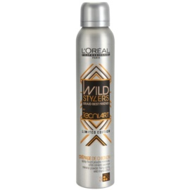 L'Oréal Professionnel Tecni Art Wild Stylers minerální pudrový sprej  200 ml