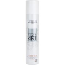 L'Oréal Professionnel Tecni Art Fresh Dust suhi šampon za volumen in obliko nova embalaža  150 ml