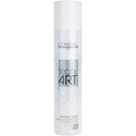 L'Oréal Professionnel Tecni Art Fresh Dust suchý šampon pro objem a tvar nové balení  150 ml