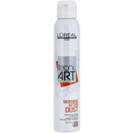L'Oréal Professionnel Tecni Art Morning After Dust Trockenshampoo im Spray  200 ml