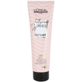 L'Oréal Professionnel Tecni Art Hollywood Waves żel-krem modelujący  150 ml