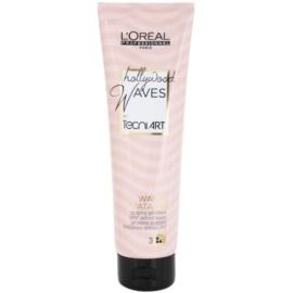 L'Oréal Professionnel Tecni Art Hollywood Waves Gel-Creme für Definition und Form  150 ml