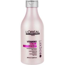 L'Oréal Professionnel Série Expert Vitamino Color ápoló sampon festett hajra  250 ml