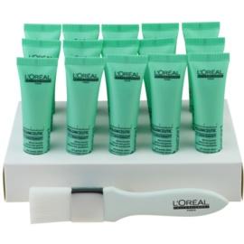 L'Oréal Professionnel Série Expert Volumceutic hajápolás finom és lesimuló hajra  15x15 ml