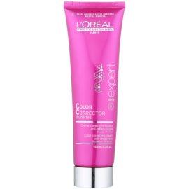 L'Oréal Professionnel Série Expert Vitamino Color AOX cremă corectoare pentru păr șaten  150 ml