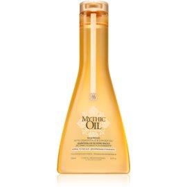 L'Oréal Professionnel Mythic Oil šampon za normalne in tanke lase  250 ml