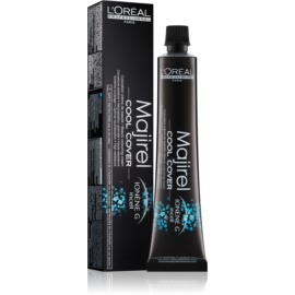 L'Oréal Professionnel Majirel Cool Cover culoare par culoare 5 Light Brown  50 ml