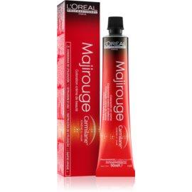 L'Oréal Professionnel Majirouge coloração de cabelo tom 4,20  50 ml