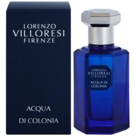 Lorenzo Villoresi Acqua di Colonia Eau de Toilette unisex 100 ml