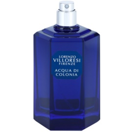 Lorenzo Villoresi Acqua di Colonia toaletní voda tester unisex 100 ml