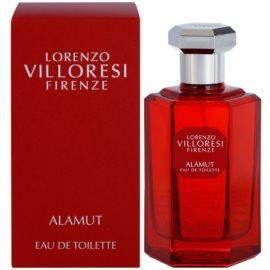 Lorenzo Villoresi Alamut eau de toilette mixte 100 ml