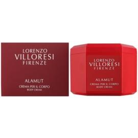 Lorenzo Villoresi Alamut крем за тяло унисекс 200 мл.