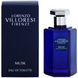 Lorenzo Villoresi Musk туалетна вода унісекс 100 мл