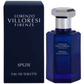 Lorenzo Villoresi Spezie туалетна вода унісекс 100 мл