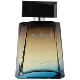 Louis Varel Archipel Men Eau de Toilette für Herren 100 ml