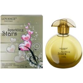 Lovance Sparkling Stars woda perfumowana dla kobiet 100 ml