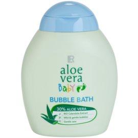 LR Aloe Vera Baby jemná pěna do koupele  200 ml
