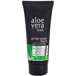 LR Aloe Vera Men bálsamo after shave con efecto humectante  100 ml