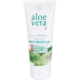 LR Aloe Vera Special Care pflegende Creme mit Propolis  100 ml
