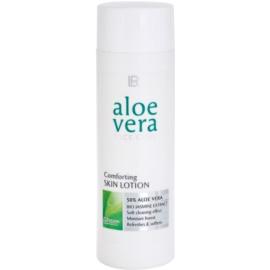 LR Aloe Vera Face Care освіжаючий тонік зі зволожуючим ефектом  200 мл