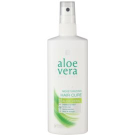 LR Aloe Vera Hair Care bezoplachová kúra pro suché vlasy  150 ml