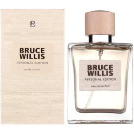 LR Bruce Willis Personal Edition Summer eau de parfum férfiaknak 50 ml