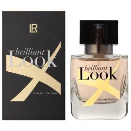 LR Brilliant Look eau de parfum nőknek 50 ml