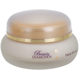 LR Beauty Diamonds Tagescreme mit Lifting-Effekt  50 ml