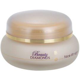 LR Beauty Diamonds Night Cream With Lifting Effect  50 ml