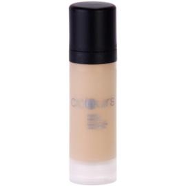 LR Colours стійкий  тональний  крем відтінок Medium Sand 30 мл