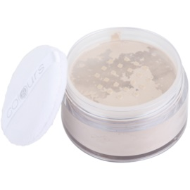 LR Colours puder transparentny  15 g