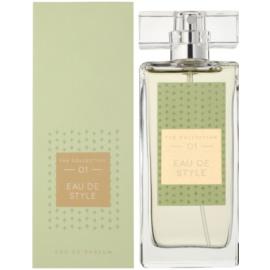 LR Eau De Style Eau De Parfum pentru femei 50 ml