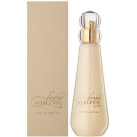LR Femme Noblesse Eau de Parfum für Damen 50 ml